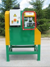 stroj za lupljenje elektricnih kablov