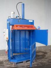Vertikalna stiskalnica za stiskanje kartona S10A