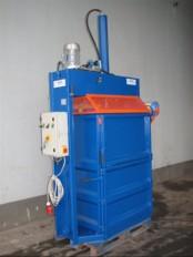 Vertikalna stiskalnica za stiskanje papirja S10